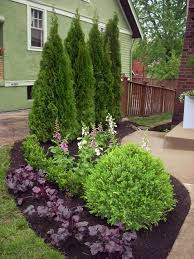 Simple Front Yard Landscaping Ideas Best 25 Cheap Landscaping Ideas For Front Yard Ideas On Pinterest