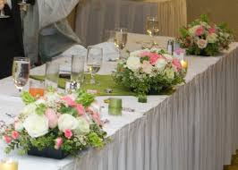table centerpieces flower arrangements gallery floral