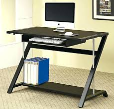 Minimal Computer Desk Minimal Office Desk Stylish Home Computer Desks View In Gallery