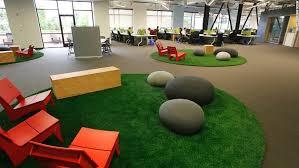 skype headquarters a look inside tech companies striking offices cnn