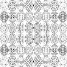 pysanky designs pysanky easter eggs larger version different designs fabric