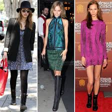 dresses with boots in dresses with boots popsugar fashion
