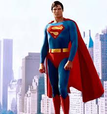 christopher reeve superman movies surprise oscar speech