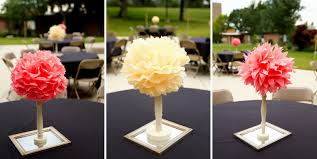 cheap table centerpieces brilliant unique wedding reception ideas on a budget unique