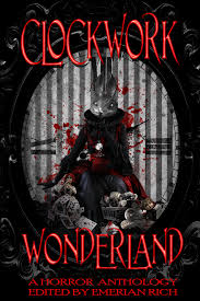 alice in wonderland halloween horror nights cwfront png