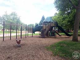 kinnick feller park adel iowa des moines outdoor fun