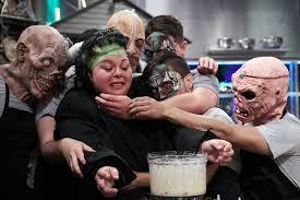 cutthroat kitchen tournament of terror u0027 halloween event announced