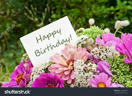 birthday cards with flowers lilbibby com