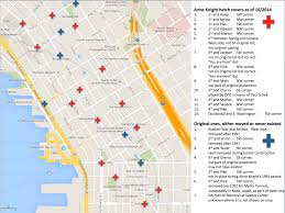 Seattle Map Downtown by In Seattle The Manhole Covers Have A Map Of The City 2048 1360