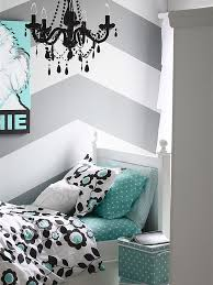 Turquoise Bedroom Decor Ideas by Chevron Pattern Craze How To Pull It Off At Home