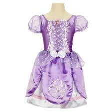 girls transforming dress turn sofia dress kmart