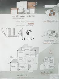 khang villa design 2007