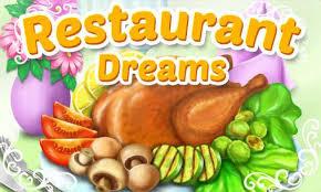 jeux restaurant cuisine restaurant dreams pour android à télécharger gratuitement jeu