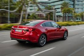 mazda 6 sport new mazda 6 sport nav 2016 review pictures 1 auto express