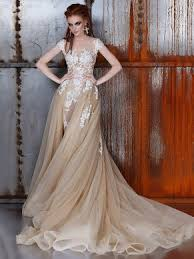 coloured wedding dresses uk chagne coloured wedding dresses uk online at cheap prices uk