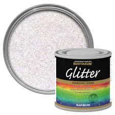 rainbow glitter car rust oleum rust oleum rainbow glitter effect gloss special effect