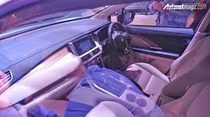 harga mitsubishi expander new mitsubishi mpv international scene autocar india forum