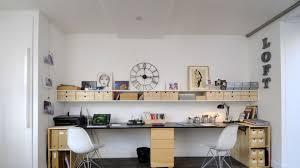 coin bureau dans salon 22 fabuleux amenager coin bureau dans chambre design de maison