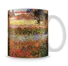 vincent van gogh mugs canvas art rocks