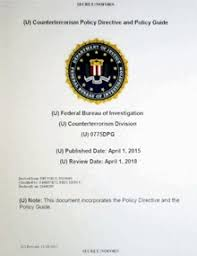 fbi bureau of investigation federal bureau of investigation