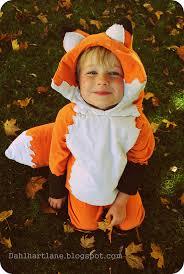 dahlhart lane fox costume