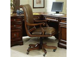 home office home office chair eclectic desc drafting chair brown