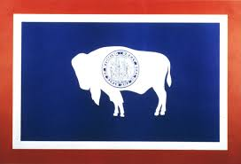 State Flags For Sale Wyoming Secretary Of State