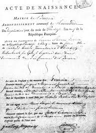 Slovak Birth Records Europe Genealogy Records