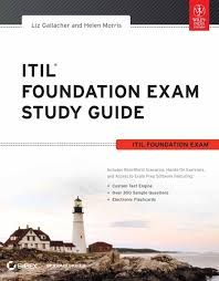 itil foundation exam study guide buy itil foundation exam study