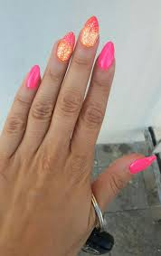 Best Stick On Nails Best 25 Almond Nails Pink Ideas On Pinterest Almond Nails Claw
