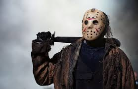 Jason Halloween Costume Jason Voorhees Friday The 13th Wiki Fandom Powered By Wikia