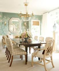Best Timeless Dining Rooms Images On Pinterest Live Dining - House beautiful dining rooms