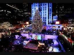 charice the christmas song rockefeller center in new york city