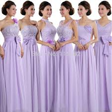 lilac dresses for weddings new modern wedding dresses lilac bridal party dresses