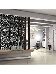 Hanging Room Divider Panels Room Dividers Amazon Com