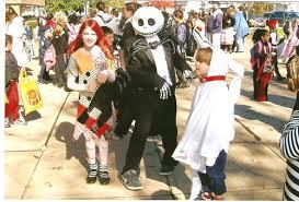 nightmare before sally zero costumes