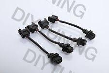 obd0 u0026 obd1 chassis to obd2 alternator adapter jumper eg dc honda