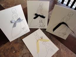 custom bridal shower invitations bridal shower invitations baltimore kindly rsvp designs