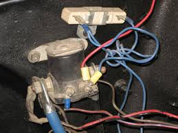 1966 mustang coupe wiring ford mustang forum