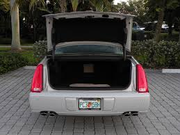 2007 cadillac dts luxury ii ft myers fl for sale in fort myers fl