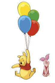 63 best images on pinterest pooh bear piglets and eeyore winnie the pooh balloon cerca con google