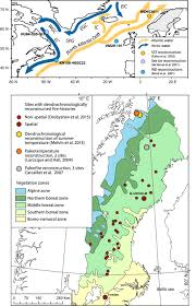 Russian Boreal Forest Disturbance Maps by Atlantic Ssts Control Regime Shifts In Forest Fire Activity Of