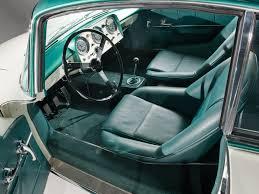 aston martin lagonda interior 1956 aston martin db2 4 mk ii supersonic ghia studios
