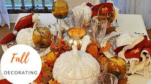 festive thanksgiving table decor ideas fall 2017 home decorating