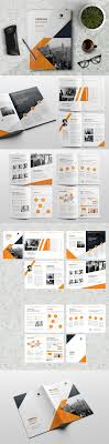 ind annual report template 1242 best brochures leaflet booklet catalogue images on