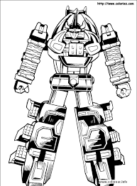 power rangers coloring pages print affordable power