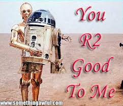 Star Wars Valentine Meme - image 494661 valentine s day e cards know your meme