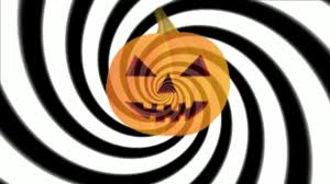 awesome halloween pics awesome halloween optical illusion see jack o u0027lanterns