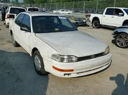 1993 toyota camry for sale parts only no title 1993 toyota camry for sale in waldorf md