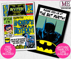19 superhero birthday invitations u2013 free psd vector eps ai